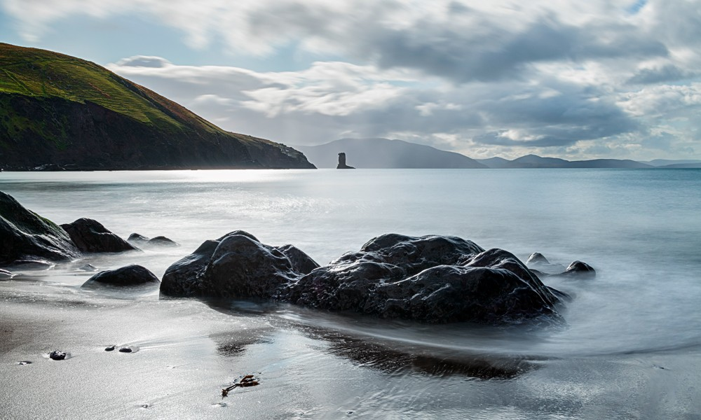 Fotoreise Irland - Dingle Halbinsel - Kinard