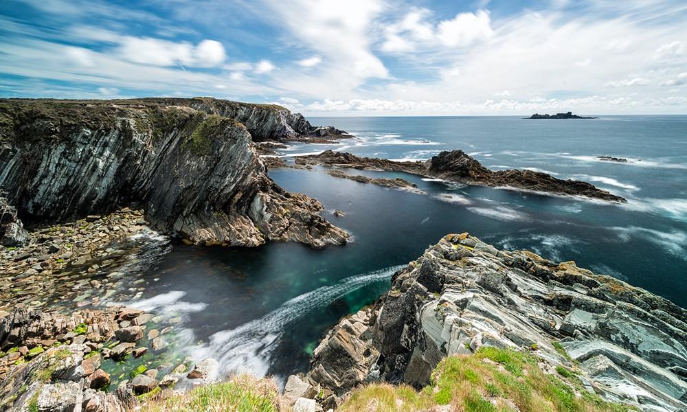 Fotoreise Irland - West Cork - Toe Head