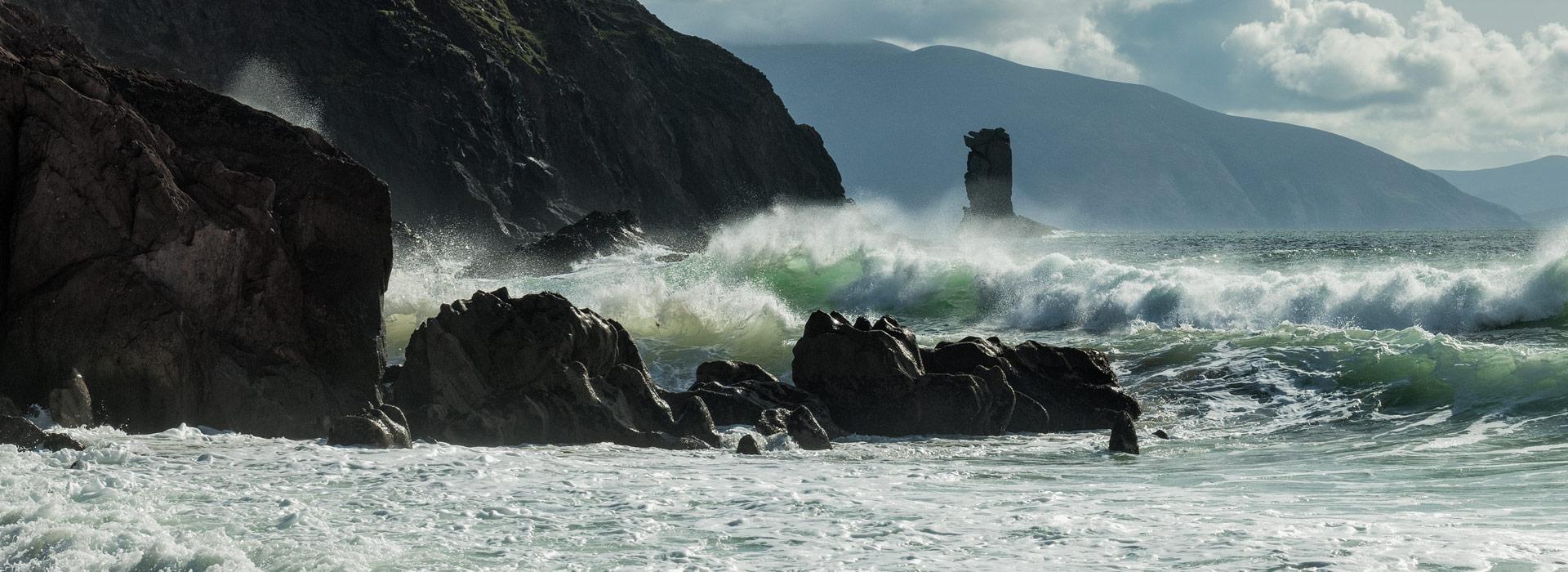 Irland Fotoreisen