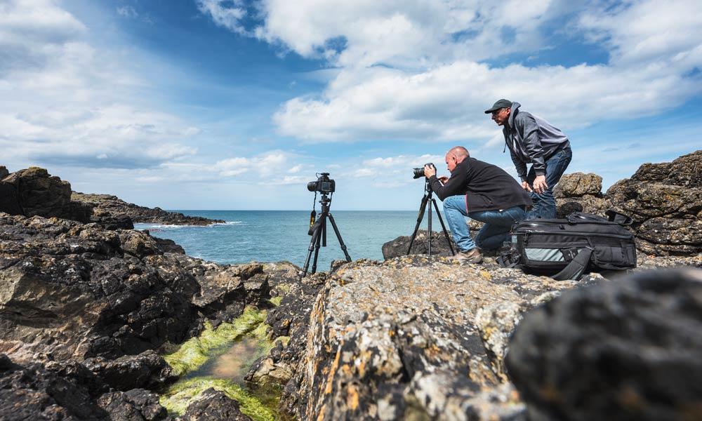 Irland Fotoworkshops individuell