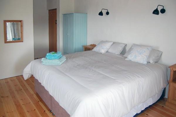 The Castle Bed & Breakfast Ballintoy