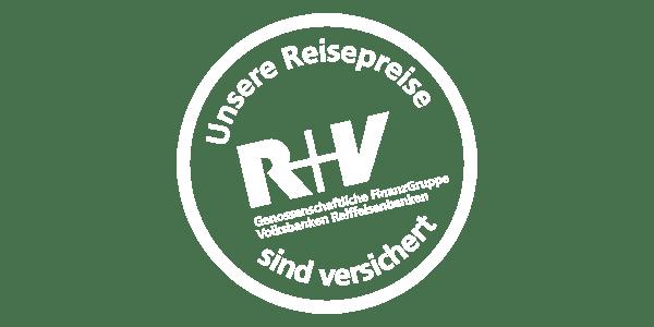 R+V Sicgherungsschein