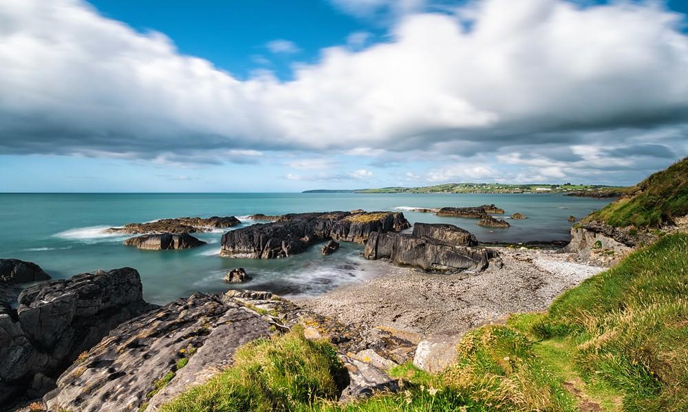 Fotoreise Irland - West Cork - Seven Head Halbinsel